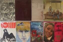CLASSIC ROCK/PROG LPs