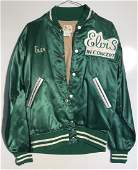 ELTON JOHN CLOTHING - ELVIS TCB TOUR JACKET GIVEN TO