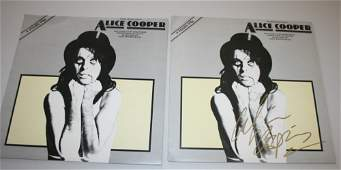 98: ALICE COOPER