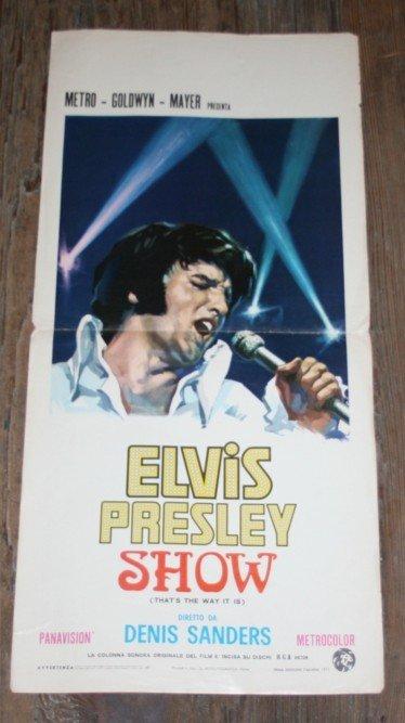 172: ELVIS PRESLEY - 2