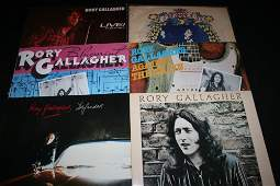 529: RORY GALLAGHER