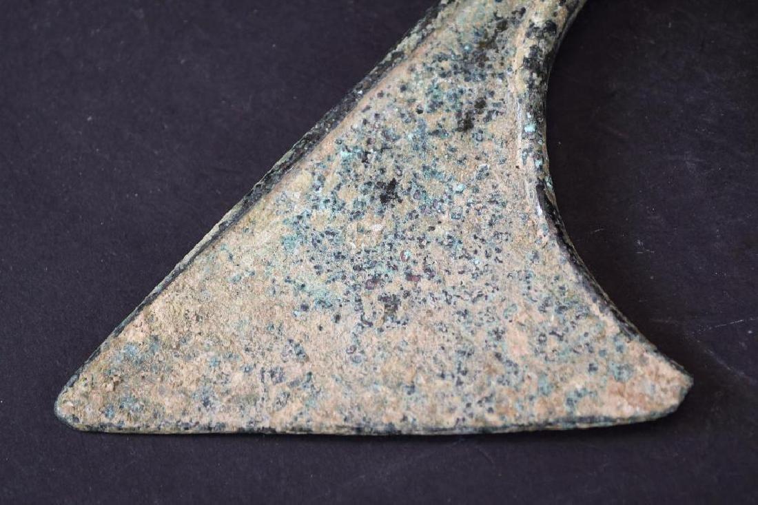 Ancient Luristan Bronze Ax Heads - 3