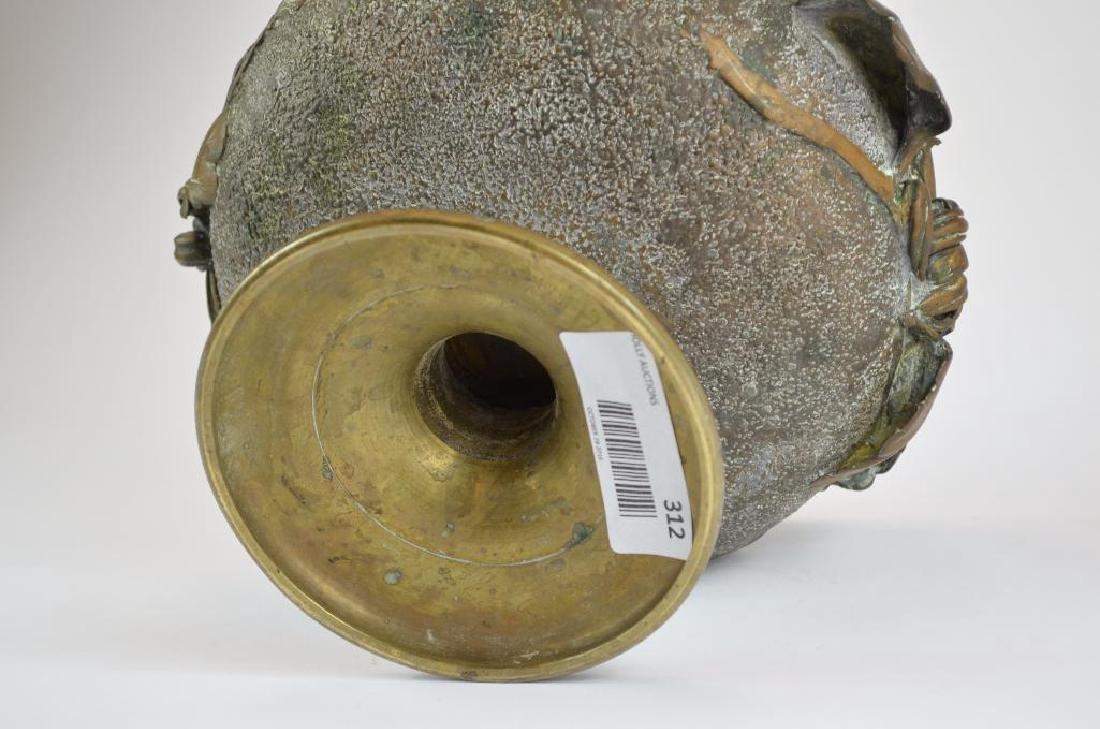 Bronze Compote - 9