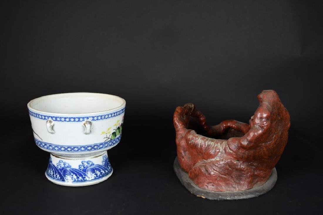 Two Chiense Items
