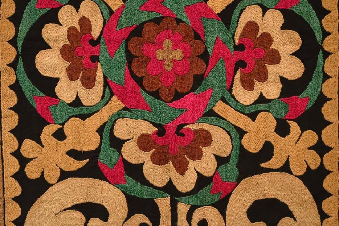 Embroidered Sozani Panels - 5