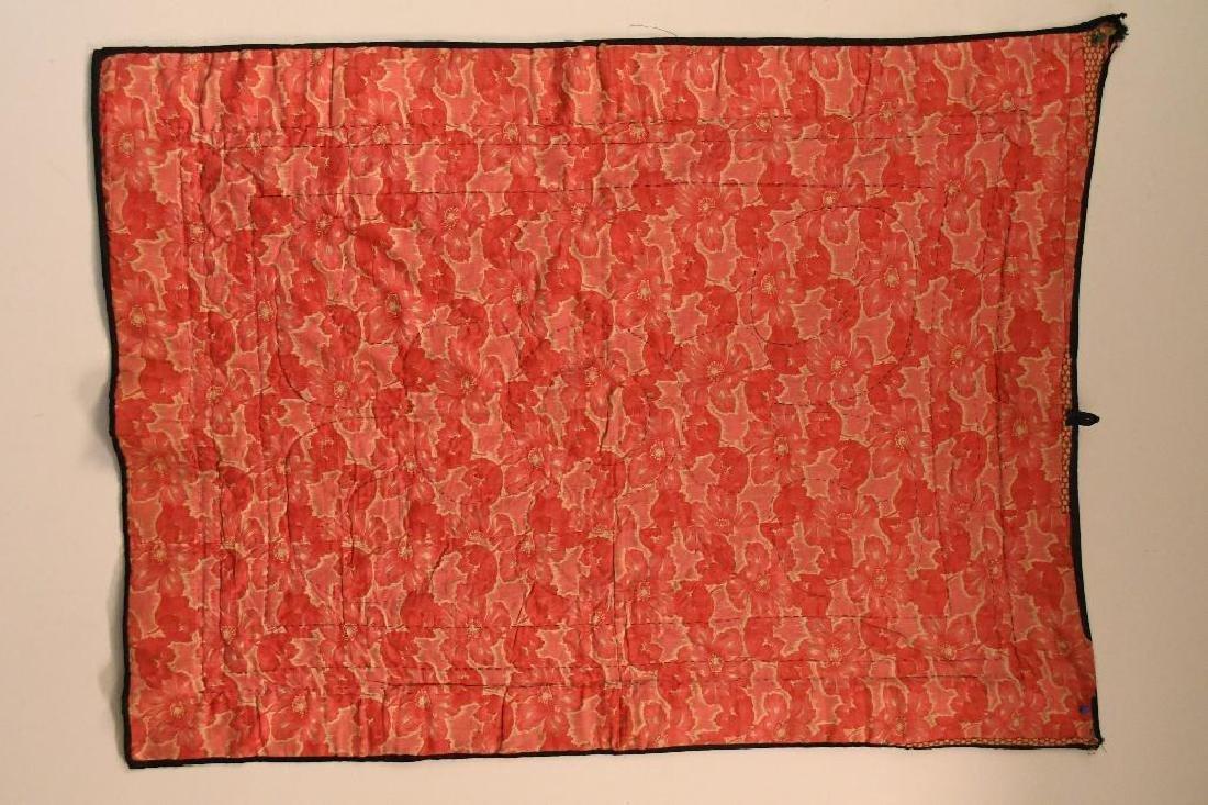 Embroidered Sozani Panels - 6