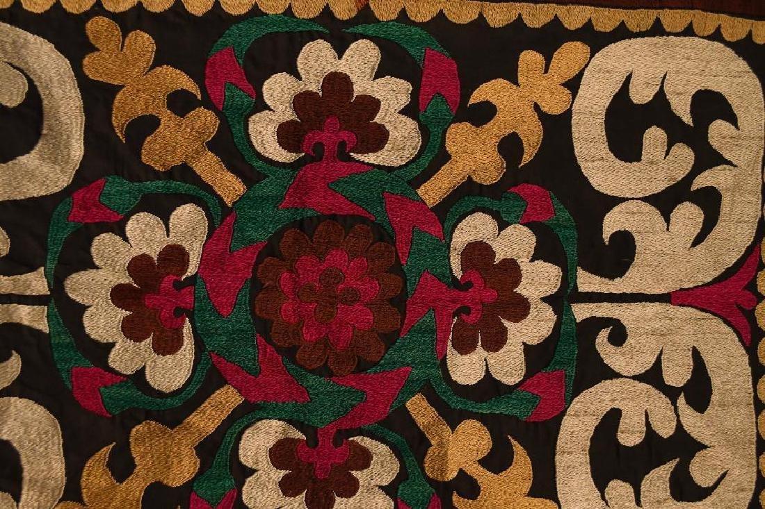 Embroidered Sozani Panel - 3