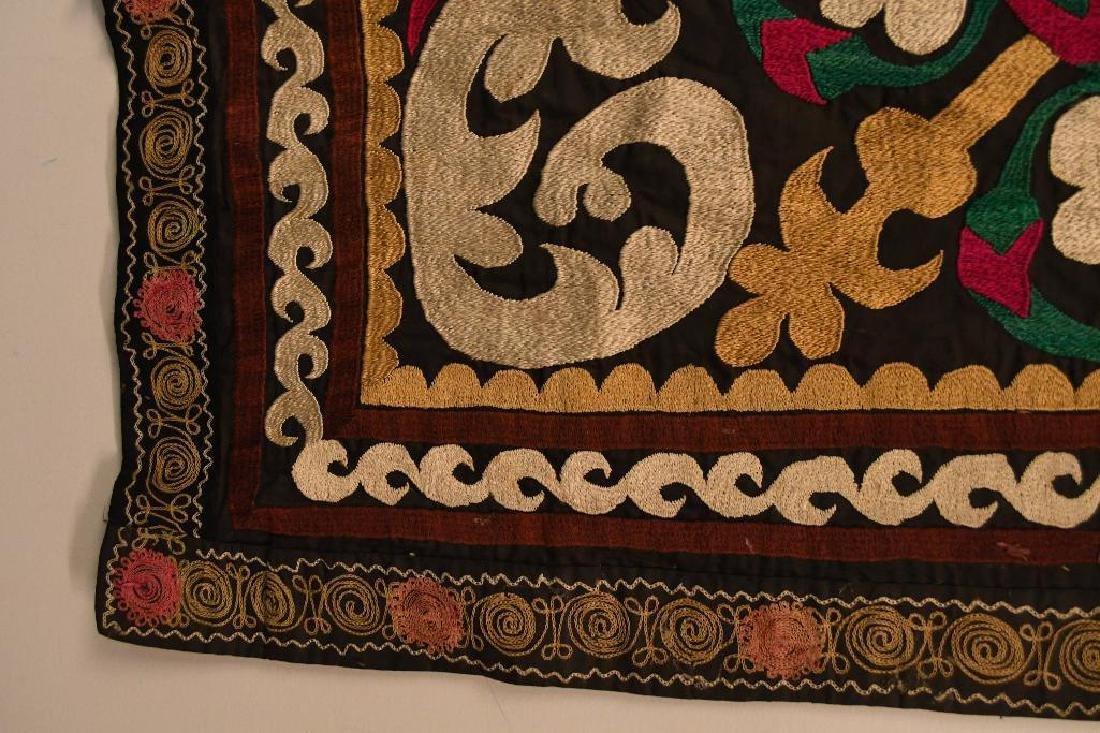Embroidered Sozani Panel - 4