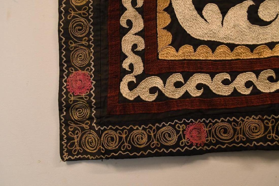 Embroidered Sozani Panel - 5