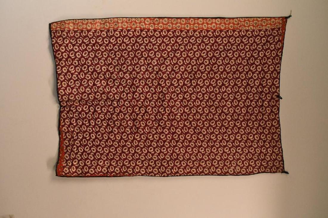 Embroidered Sozani Panel - 6