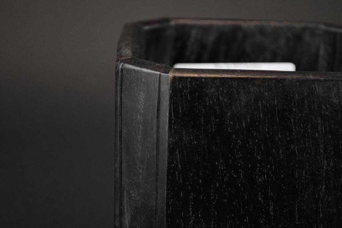 Two Chinese Items - 9