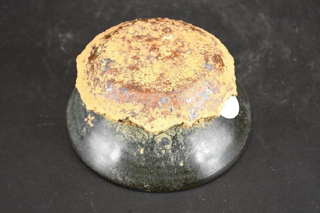 Chinese Junyao Glaze Bowl - 6
