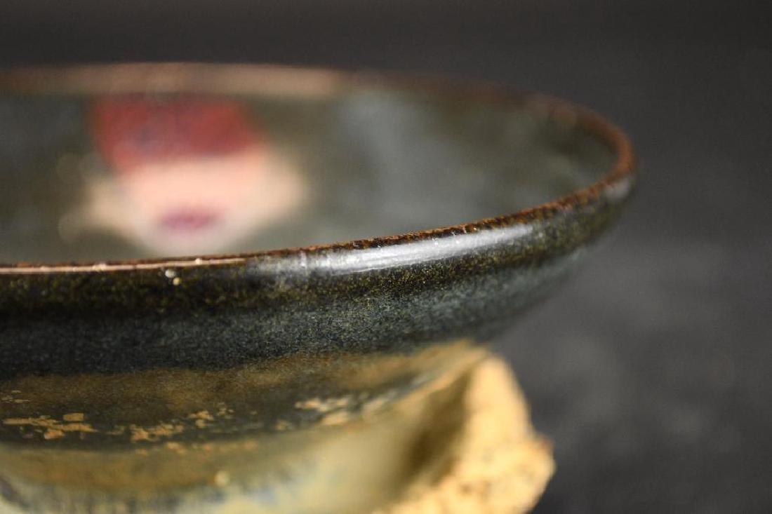 Chinese Junyao Glaze Bowl - 8