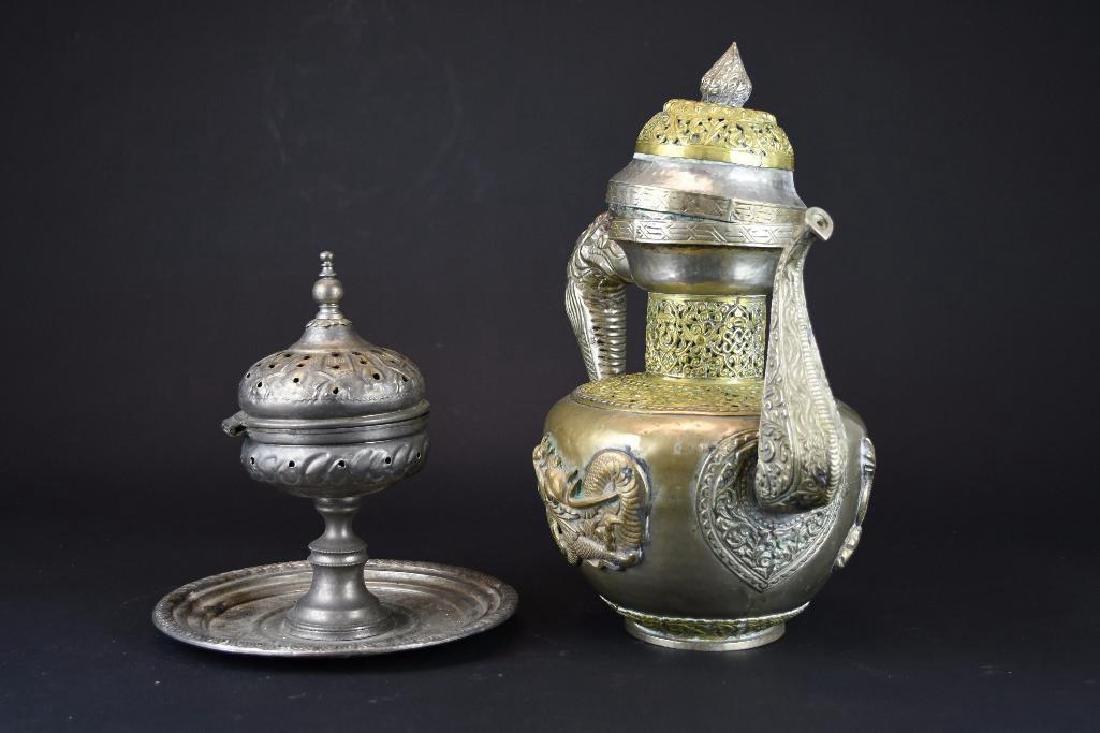 Two Tibetan Items