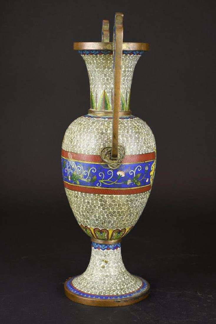 Pair of Chinese Vases - 3