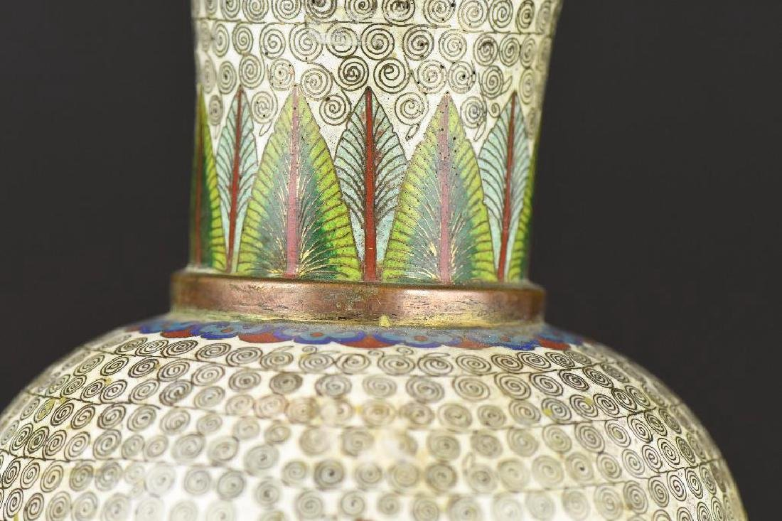 Pair of Chinese Vases - 7