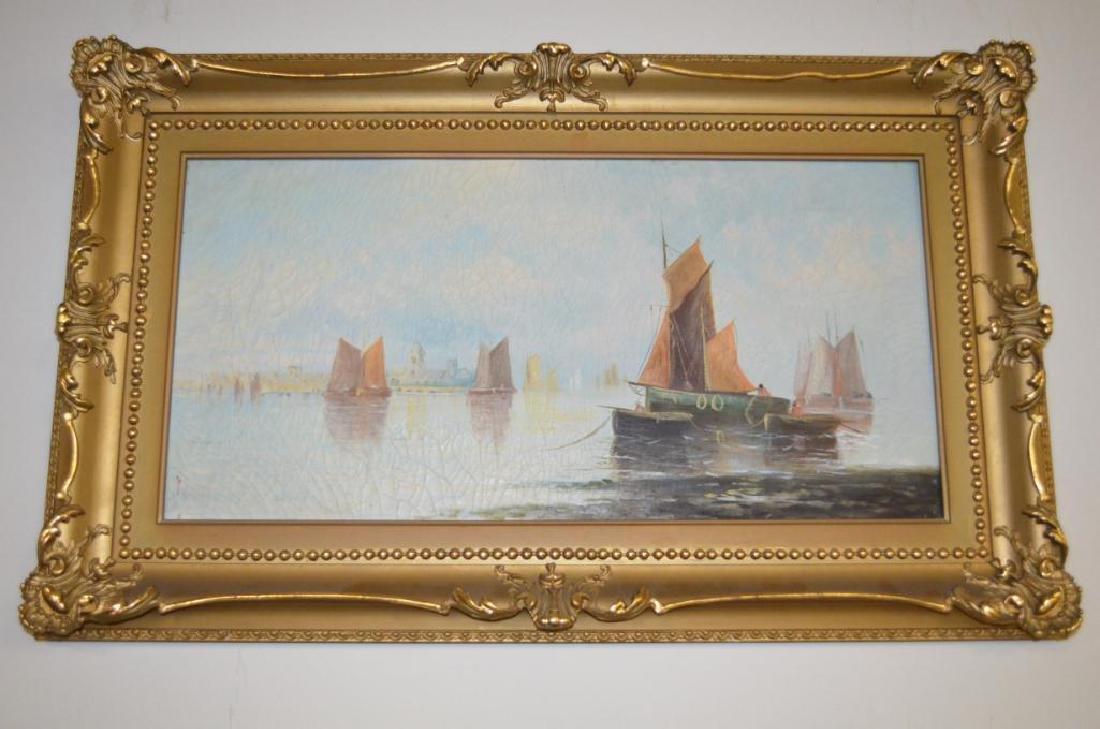 Framed Painting - 3
