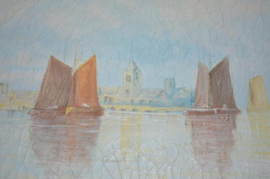 Framed Painting - 4