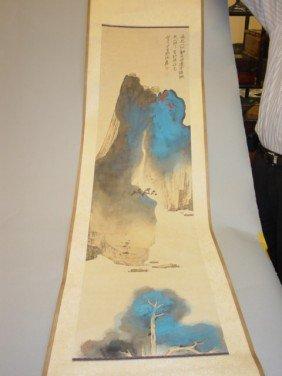 17: Chinese Painting - Zhang DaQian