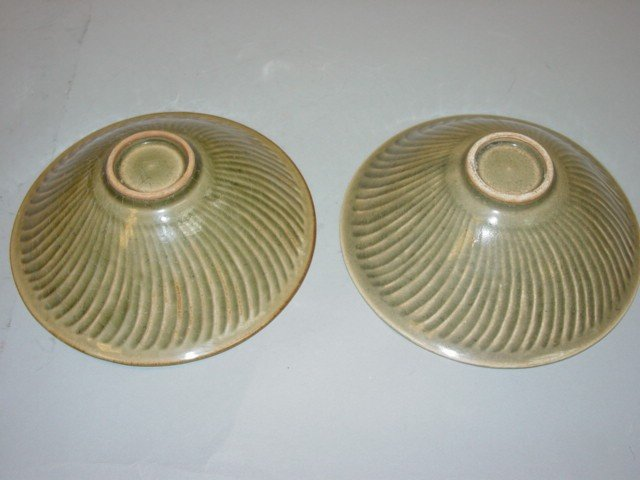 153: Pair of Song Style Bowls - 2