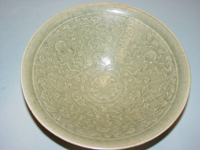 153: Pair of Song Style Bowls - 4