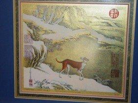 Chinese Painting/Print