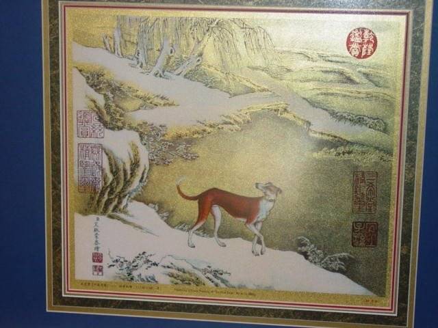 67A: Chinese Painting/Print