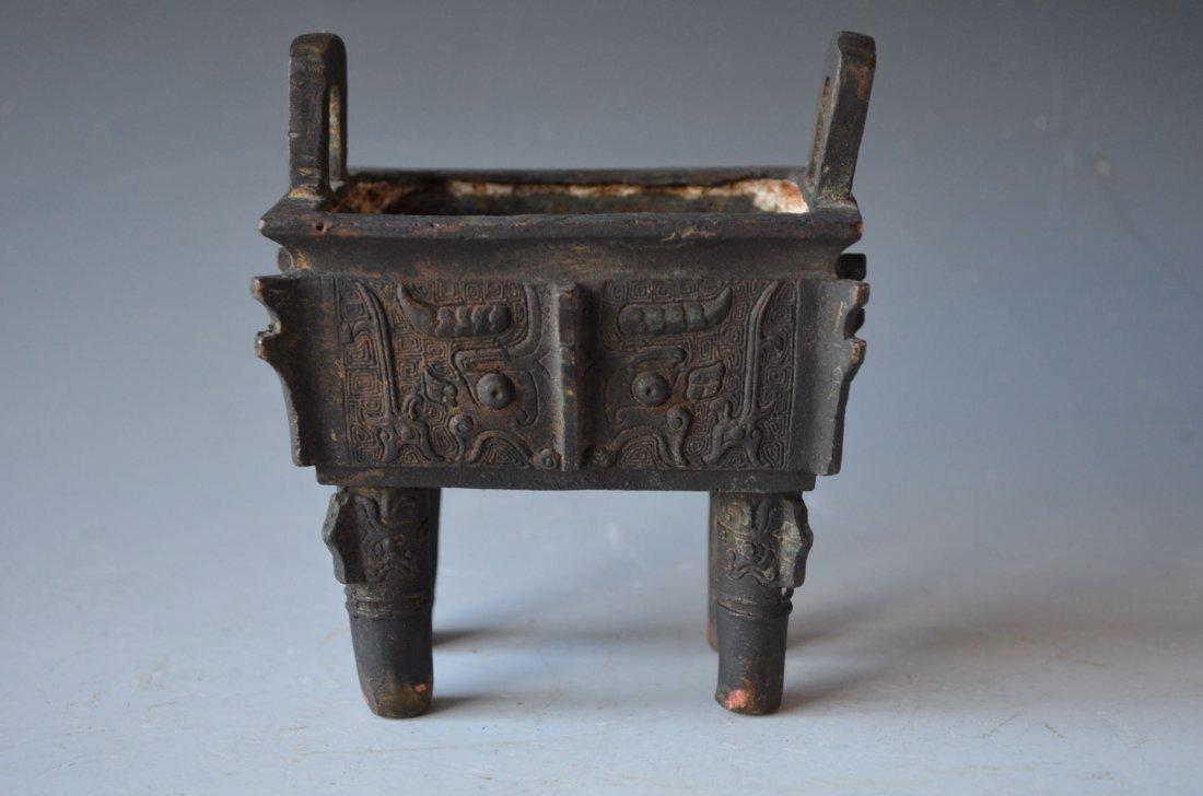 Chinese Archaic Bronze
