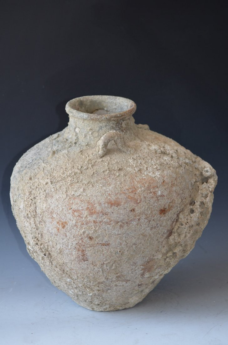 Ancient Roman/Greek Amphora Vase - 3