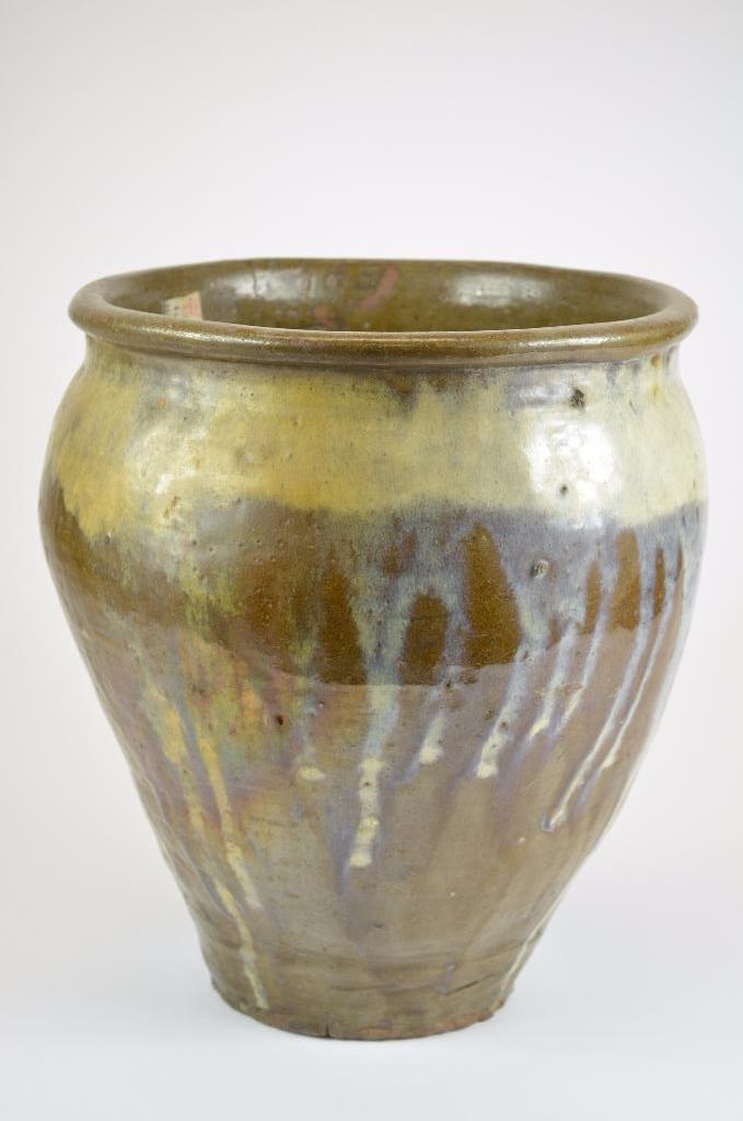 Chinese Celadon Glaze Vase