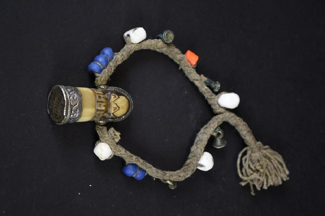 Tibetan Bracelet Seal