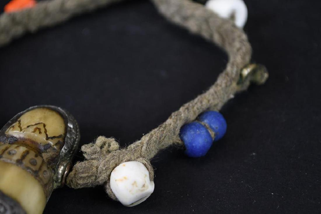 Tibetan Bracelet Seal - 3
