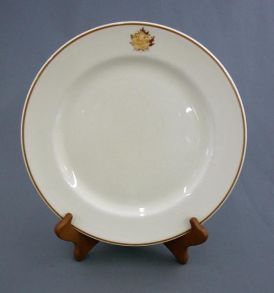 357: CNR DINNERWARE BY ROYAL DOULTON