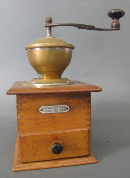 360: GERMAN COFFEE GRINDER