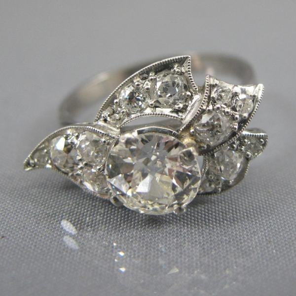 611: DIAMOND RING