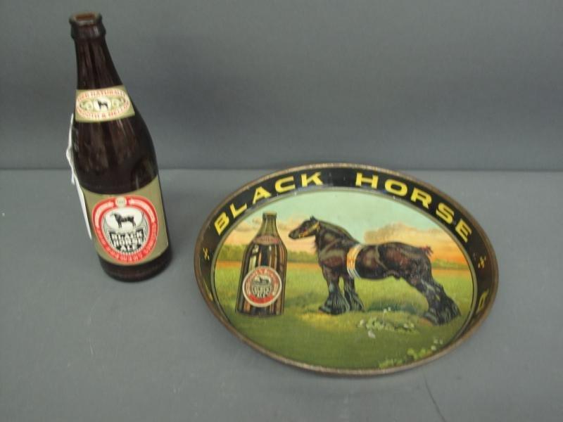 BLACK HORSE ALE COLLECTIBLES