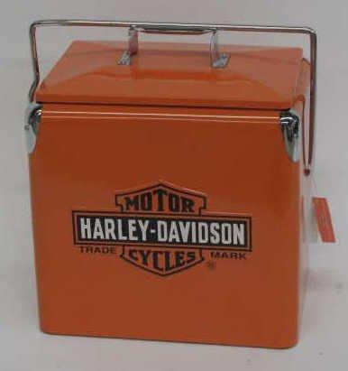 HARLEY DAVIDSON RETRO COOLER