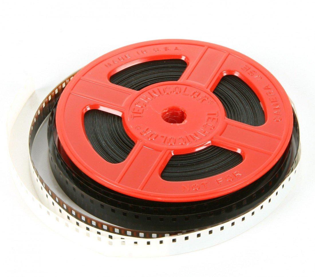 517: 8mm Film - Marlboro 1958 Dietrich Collection