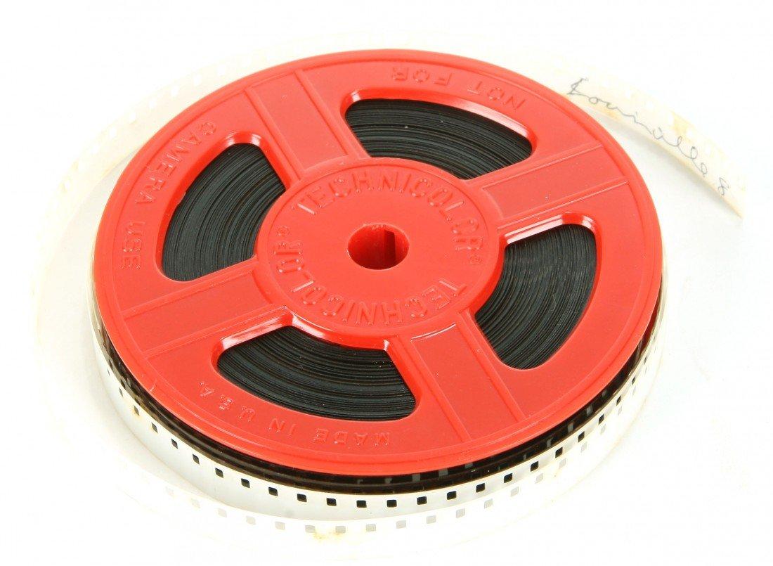 521: 8mm Film - Louisville Automotive Racing Dietrich