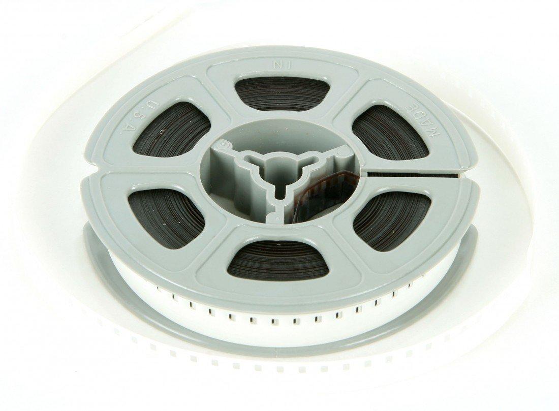 523: 8mm Film - Automotive Racing 1965 Dietrich