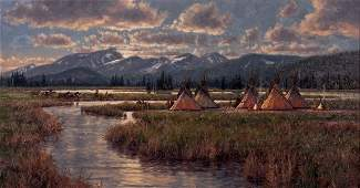 76: Return to Camp
