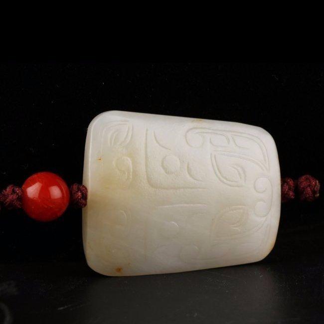 A Sichuan Jun Kiln Porcelain Plate
