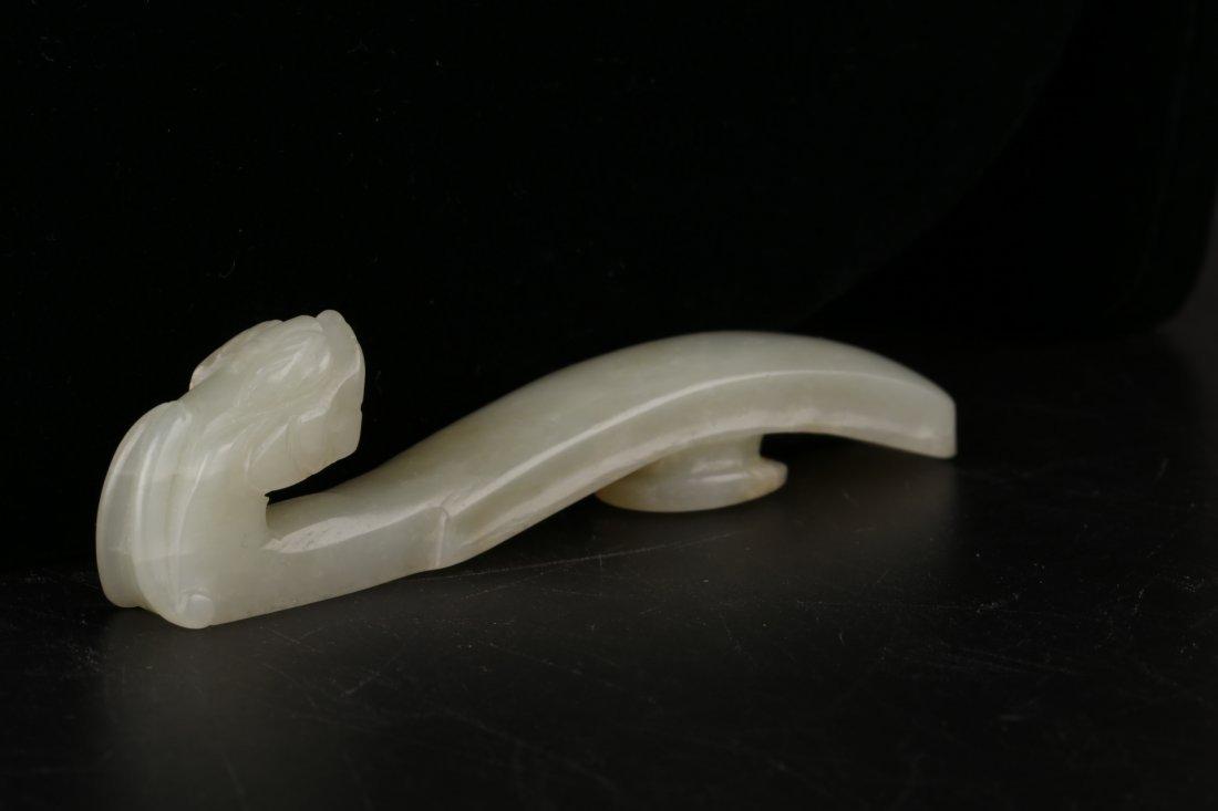 A Jian Kiln Porcelain Hare Bowl