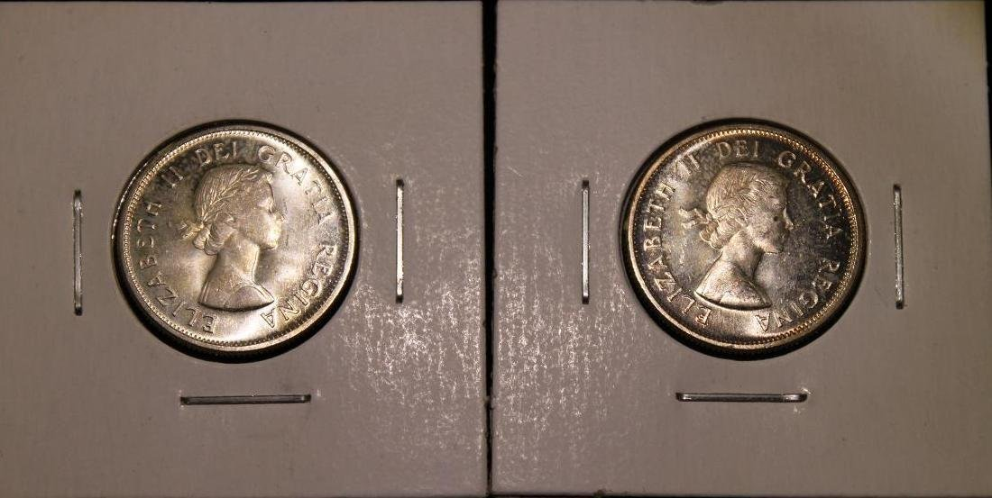 003: CANADIAN COIN