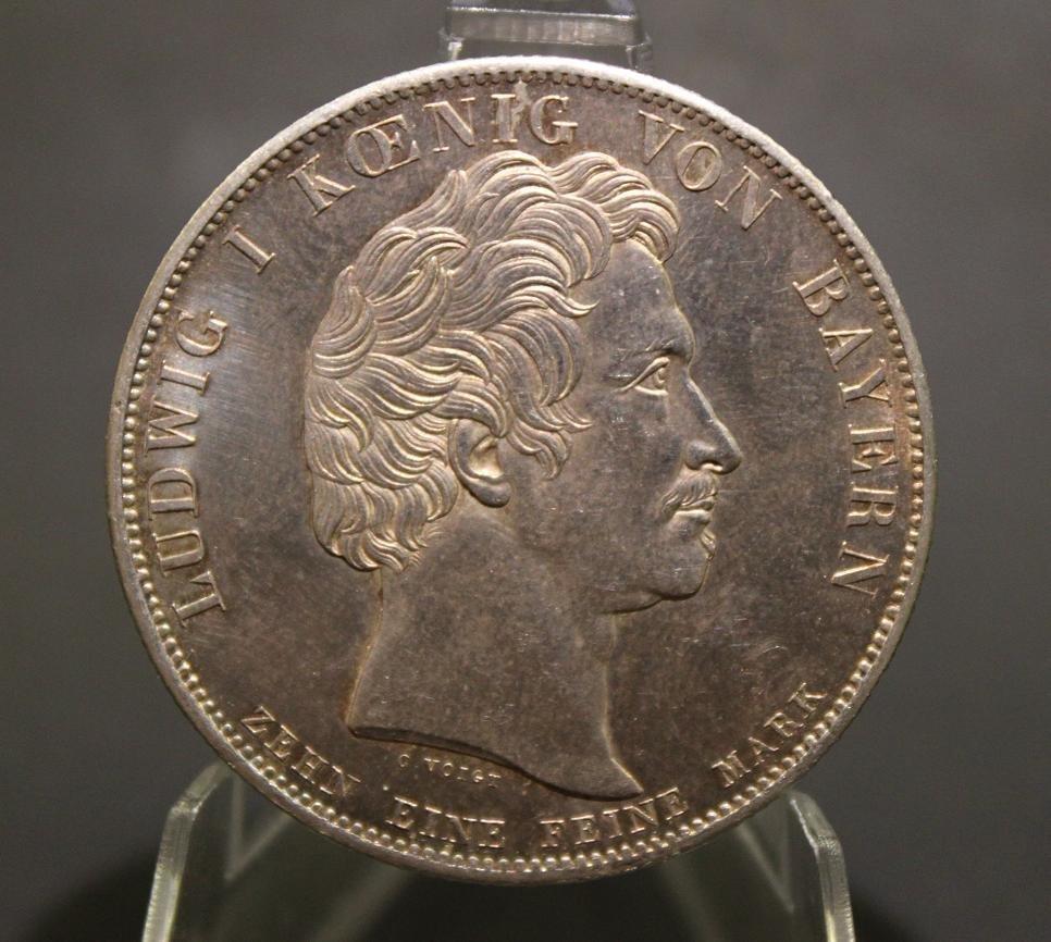 007: WORLD COIN