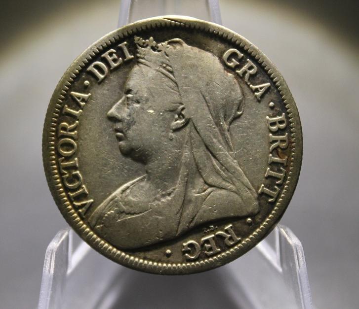 008: WORLD COIN