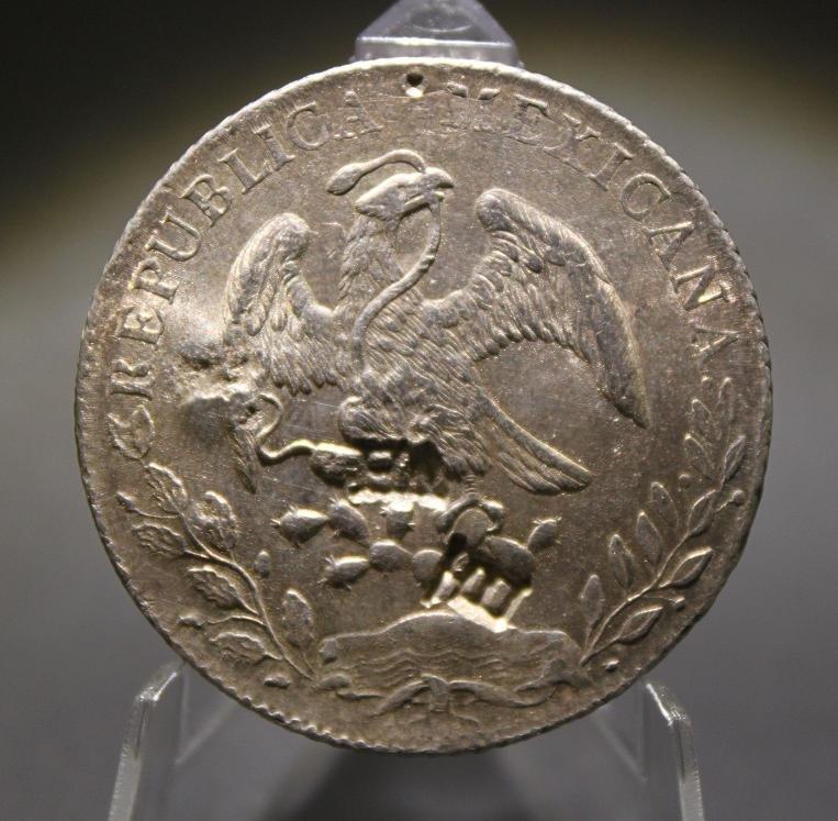 020: WORLD COIN