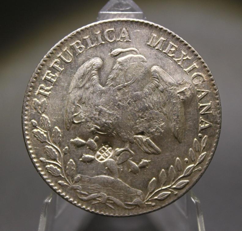 021: WORLD COIN