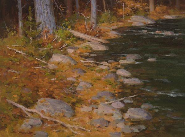 11: Rock Creek Autumn
