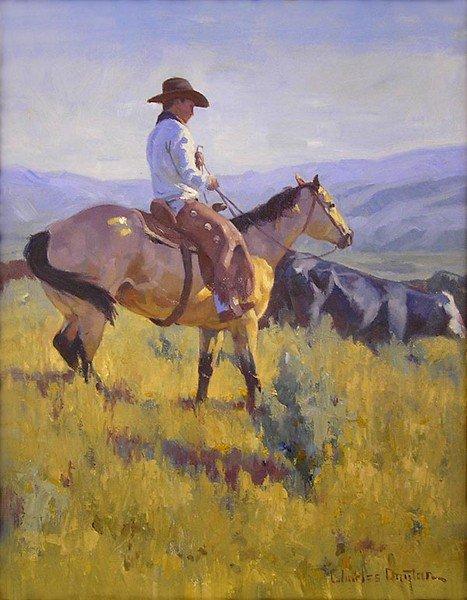 14: Smith Forks Cowboy